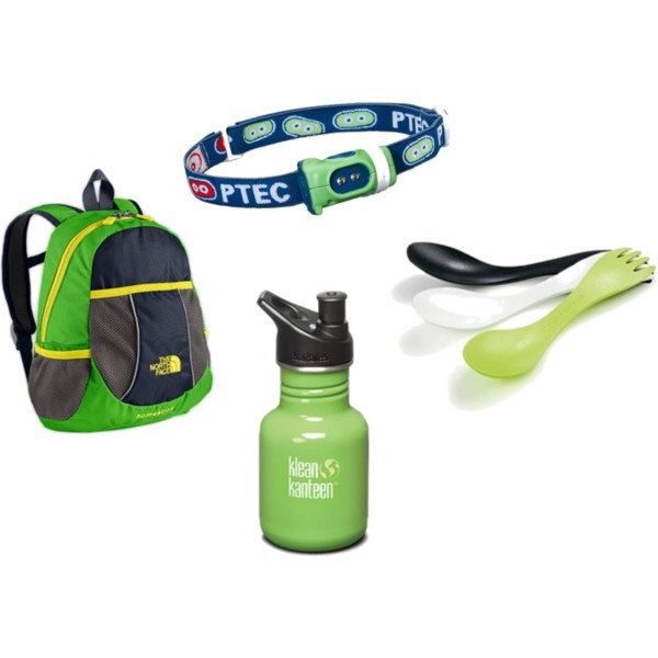 Little Kids Camping Accessories Sweet Stuff From Great Companies