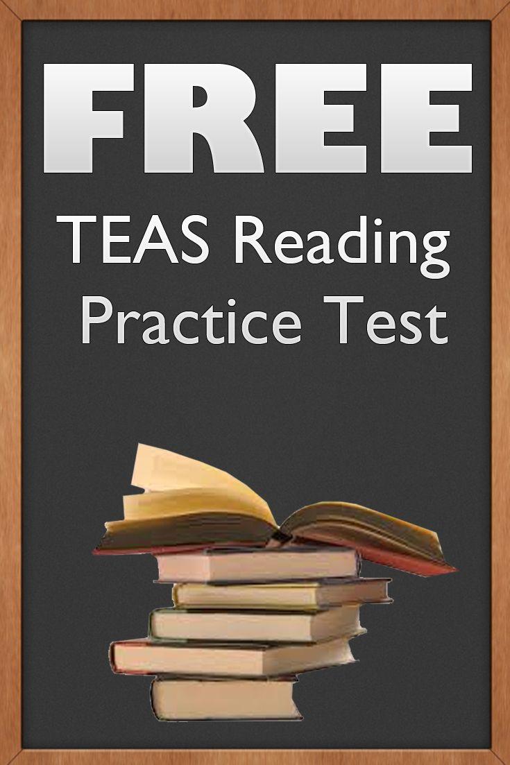 Teas science practice tests - Essay Example