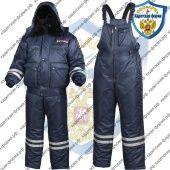 Зимняя Одежда ДПС-ГИБДД-ГАИ
