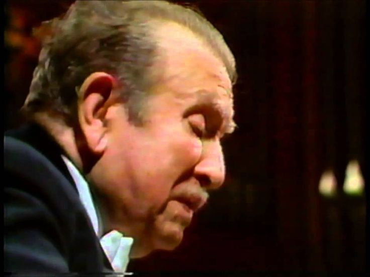 CLAUDIO ARRAU  the Emperor Concerto