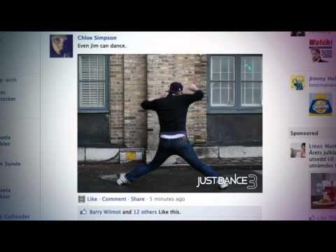"19. UBISOFT - JUST DANCE 3 ""Autodance"" - YouTube"