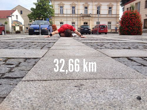 Ostrava - Frýdlant (25. 7.)