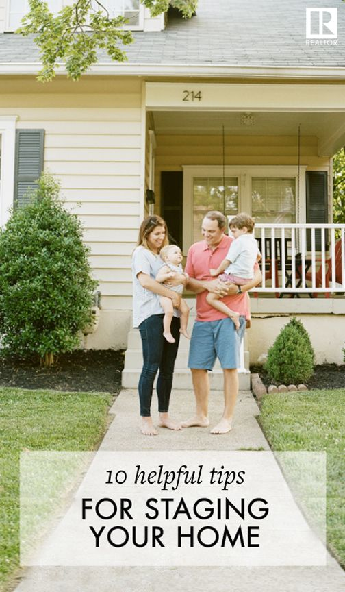 Putting your home up on the market? Give your house the best chance of selling…