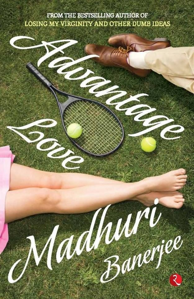 A good plot, complimented by impressive characters is what makes the book so special and worth a good read  Book Review - http://bit.ly/AdvantageLove