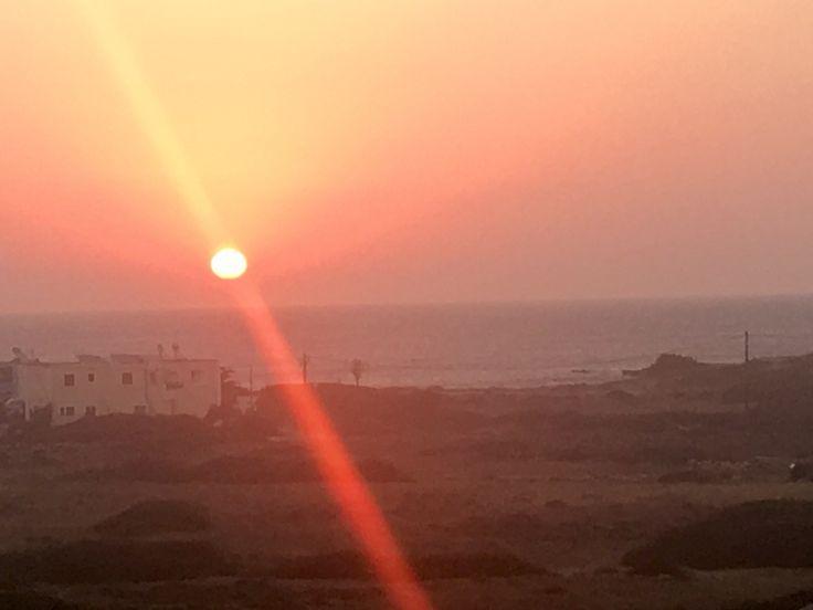 Sunrise (Afiartis, Karpathos)