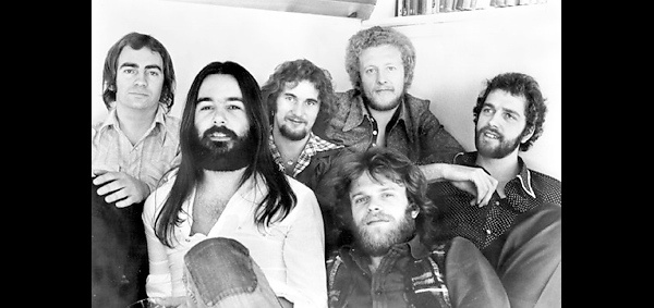 """This week's selection is another one of those songs that I am surprised didn't make the column sooner because it's one of my favorites. """"If I Ever Lose This Heaven"""" appeared on the third Average White Band album, Cut the Cake in 1975. It was also released as a single, and while it wasn't as successful as some of the other AWB singles, it did manage to reach #39 on the US pop chart, and #25 on the R&B chart."""