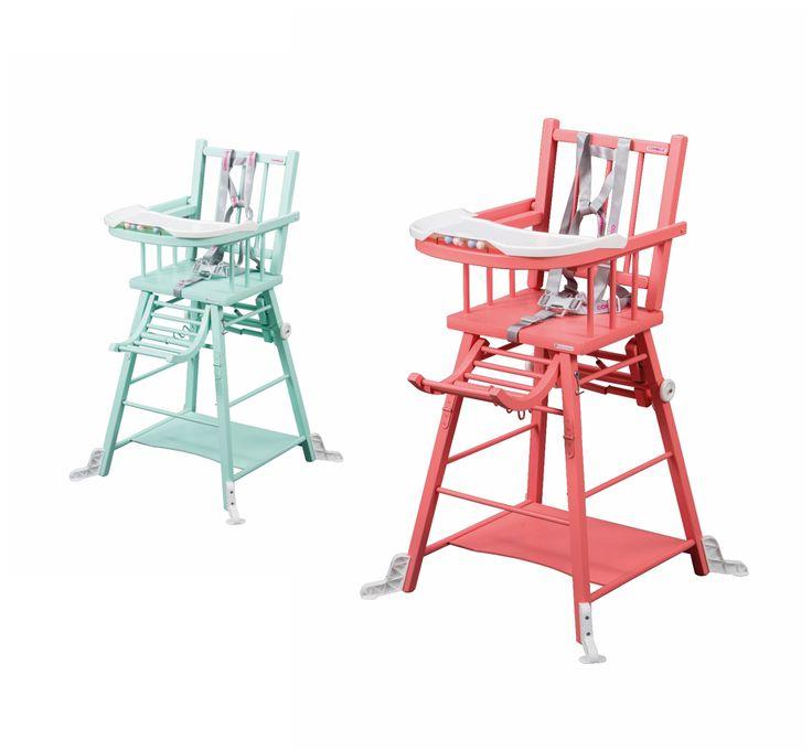 23 best images about chaises hautes et rehausseurs on pinterest compact voyage and babies. Black Bedroom Furniture Sets. Home Design Ideas