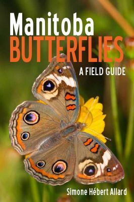 Manitoba Butterflies sets a new standard for butterfly field guides, featuring 101 different species of Manitoba's butterflies and over 1,100 photographs. For the first time in any Canadian field guide, the life cycles of all 101 species are detailed with photographs. Each butterfly is presented over two pages in a clear and easy-to-follow format. Space is provided for butterfly lovers to track the species they find and the various stages of the life cycle they observe.