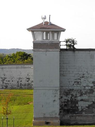 Fort Leavenworth