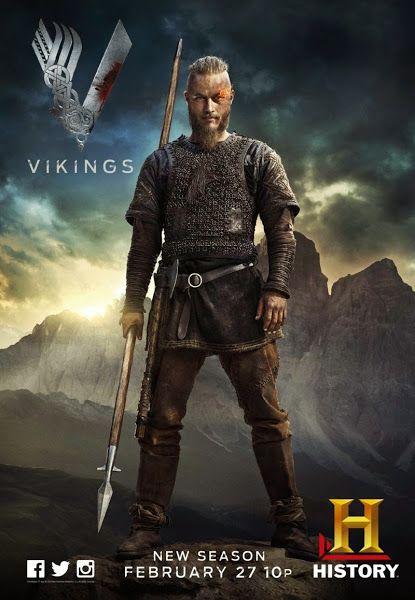 Descargar Vikings Temporada 3 Español