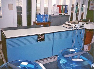 Pengertian Mainframe Computer    M ainframe Computer atau komputer bingkai utama adalah komputer besar yang digunakan untuk memproses data...