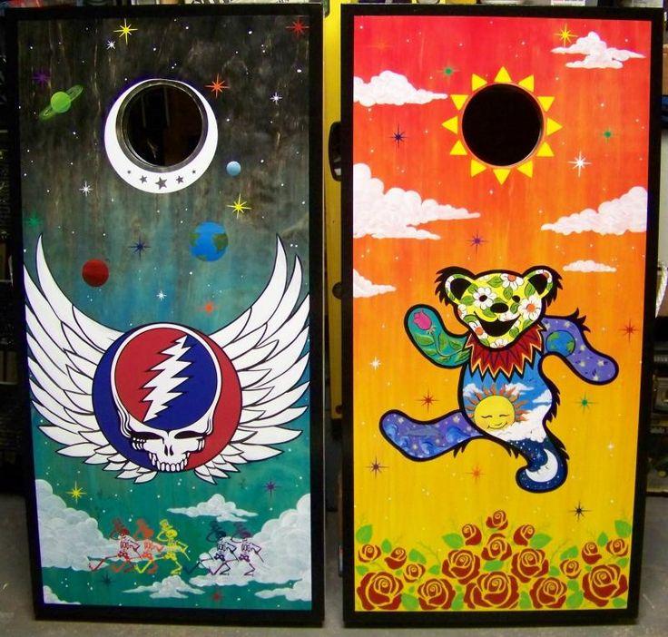 266 Best Images About Grateful Dead On Pinterest