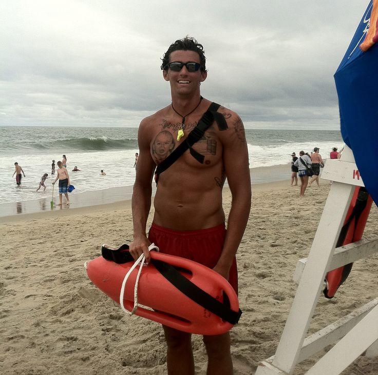 Lifeguard Rescue in Ocean City. Thank you Ocean city