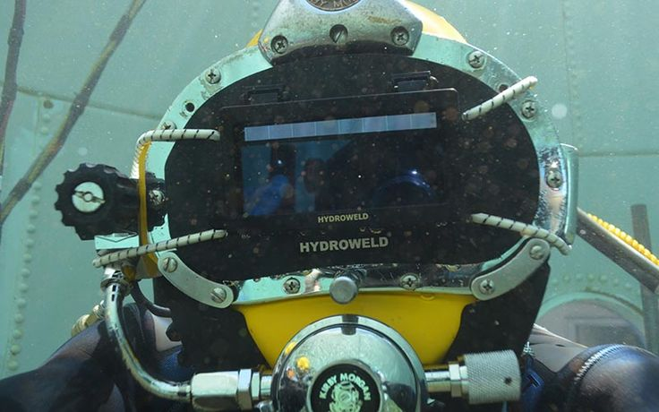 Best 9 Underwater Welding Schools in the US