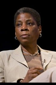 Ursula Burns - CEO Xerox. First woman to succeed another woman and first African American woman CEO of a Fortune company and: