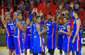 RD derrota Panamá en Copa América de Baloncesto FIBA - Almomento.net