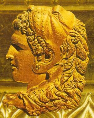 Aleksandar Veliki i njegov zagonetni testament   Vesna Radojlović Zaveštanja predaka