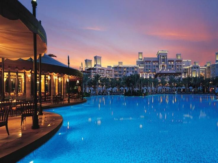 Top 10 luxury hotels in Dubai | Middle East travel inspiration
