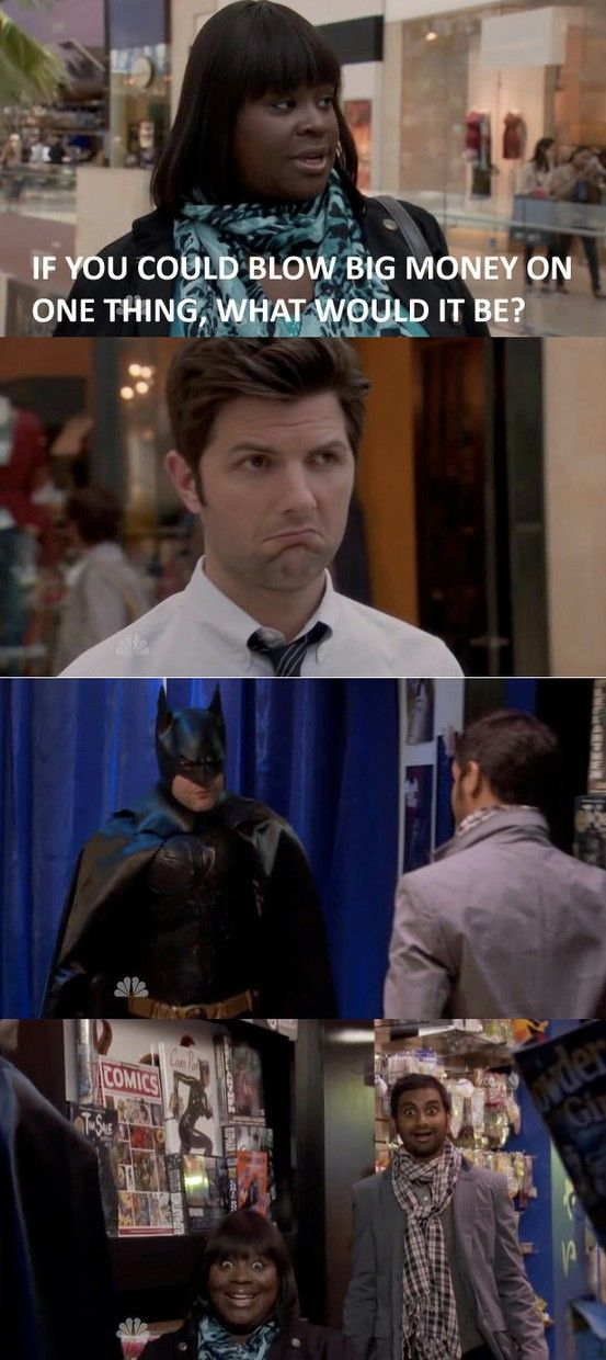 Parks and rec quotes pinterest