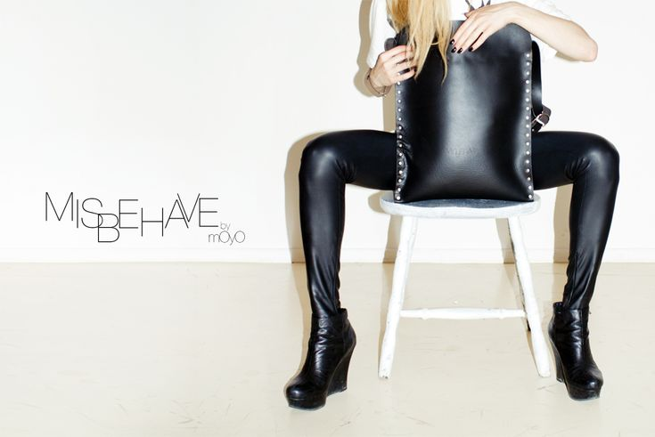 MISBEHAVE accessories collection by mOyO | Inspirationist