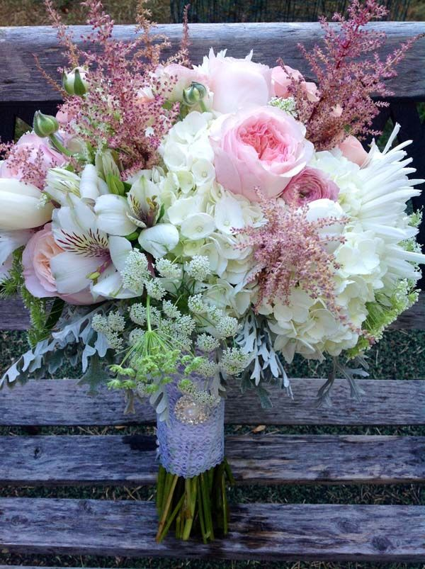 900+ best Pink Bouquets/Flower Arrangements images on Pinterest ...