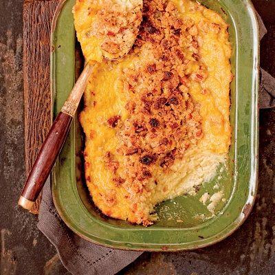 Hier is nog 'n lekker resep uit Louise van der Hoven se pragtige kookboek, Woenstynkombuis.