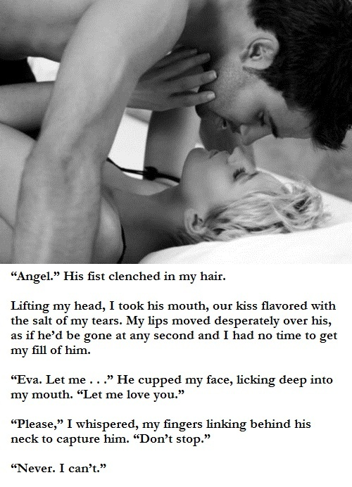 Entwined With You - Sylvia Day (Snippet)