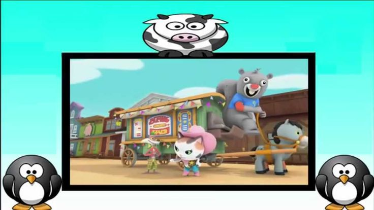 Best cartoons for kids http://youtu.be/b_Vda6VitWU     ☺ Sheriff Callies Wild West Full Episodes 2015