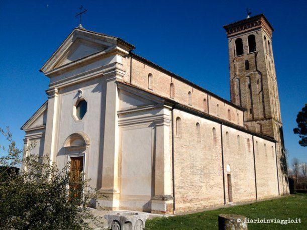 L'abbazia di Summaga