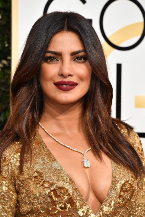 Golden Globes 2017: The Best Beauty Looks on the Red Carpet - FASHION Magazine