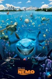 Finding Nemo Cast Prints