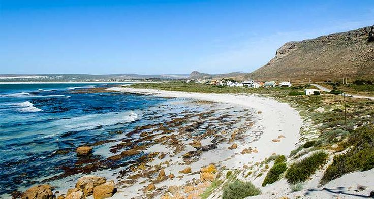 The Best Little Towns around Cape Town – The Inside Guide