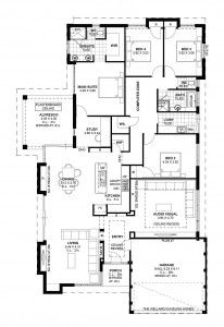 Wellard Floorplan