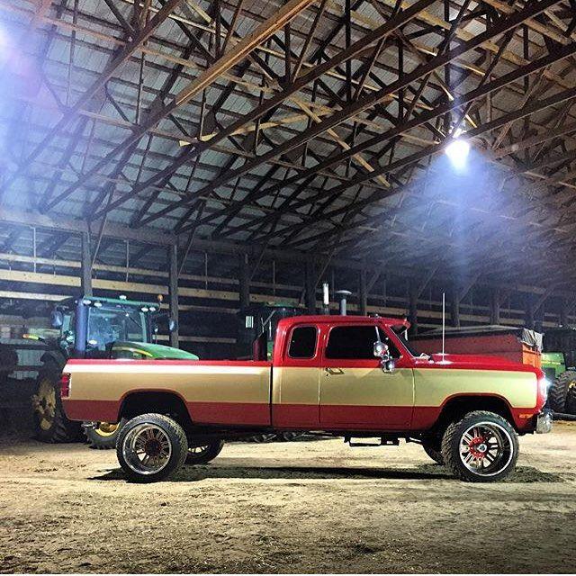 Trucks & Jeeps