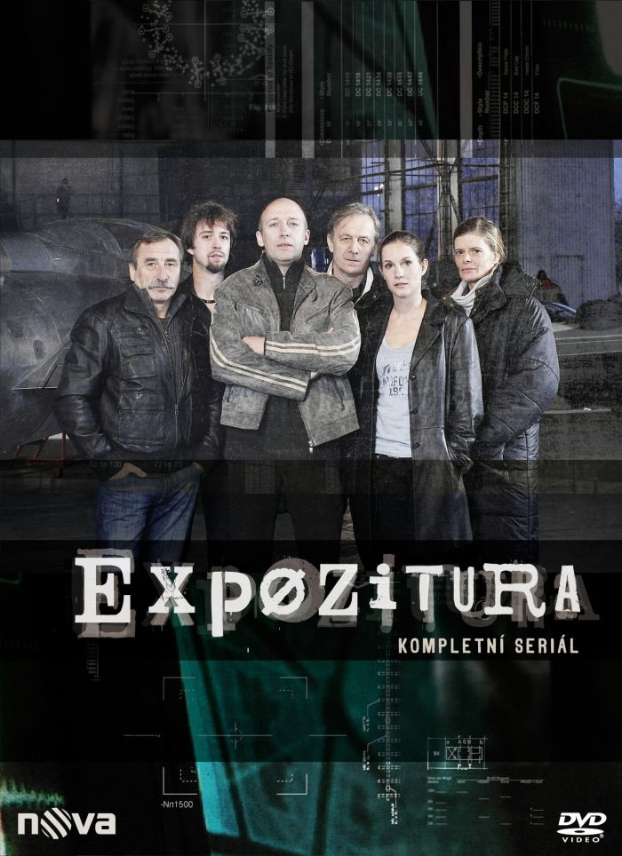 Expozitura (TV Series 2008– ) - IMDb