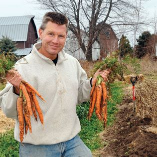 9 Strategies for Self-Sufficient Living - Homesteading and Livestock - MOTHER EARTH NEWS