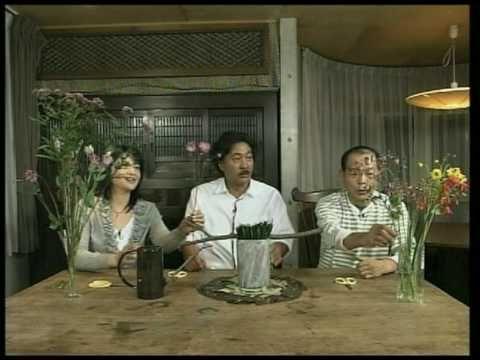 川崎景太・地井武男・伊藤かずえ