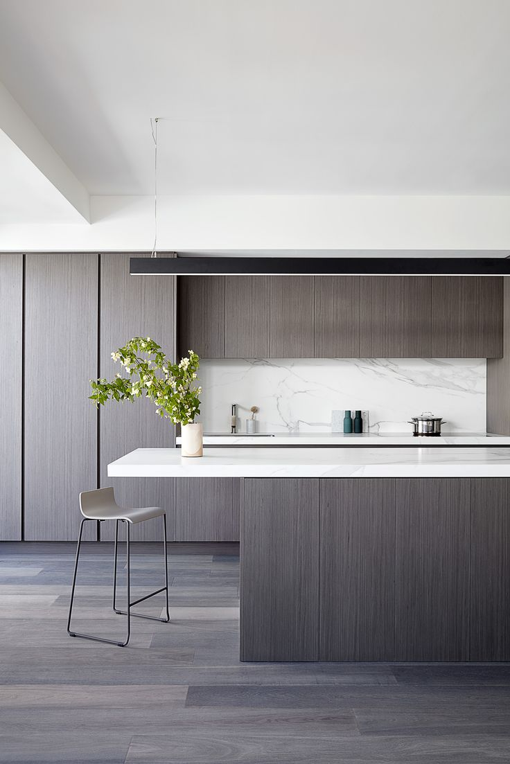 Kitchen Detail Power House by Glow Design Group Photographer: Jack Lovel Stylist: Beckie Littler