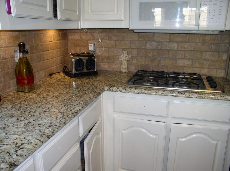 Best 25 Venetian Gold Granite Ideas On Pinterest Off White Cabinets Off White Kitchen