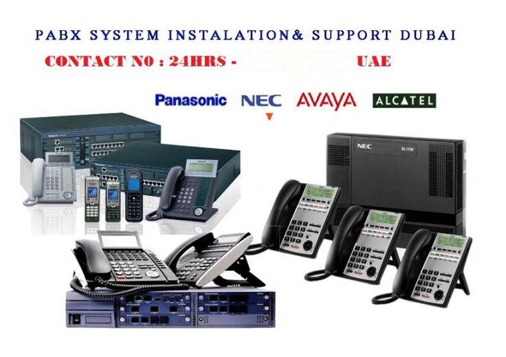 #PABX DUBAI UAE OFFICE #TELEPHONE INSTALL SETUP SERVICE REPAIR PANASONIC / NEC / #AVAYA / NORTEL / CISCO Please Visit: wifinetworkitsupportcomputerindubai.com Call : 971526420202 IP Pbx office phone system Dubai 0526420202 | Telephone #Installation Dubai | Pabx System #UAE DUBAI PABX PBX WIFI #ROUTER CCTV #Technician Installation #REPAIR Repairing - Maintenance & #Programming in Dubai – NEC ,TOPAZ, NITSUKO, PANASONIC, MOCET, AVAYA,ASTERISK, GRANDSTREAM, DIGIUM, RTX, YEASTAR, CISCO, YEALINK,