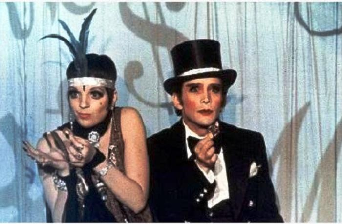 Cabaret by Bob Fosse