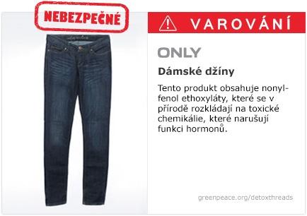 Only džíny   #Detox #Fashion