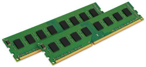 4GB kit including two 2GB modules of 800MHz DDR2 Desktop Memory * Specifically designed and tested for compatibility in various makes and models of desktop computers * CL6 240-pin unbuffered DIMM * From the industry leader in PC memory * (Placed within the Amazon Associates program) * 13:32 Mar 7 2017
