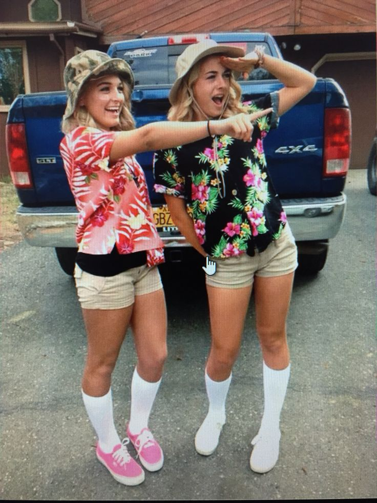 11 Best Spirit Week Buckyu0026#39;s Beach Day Images On Pinterest | Spirit Week Ideas Halloween ...