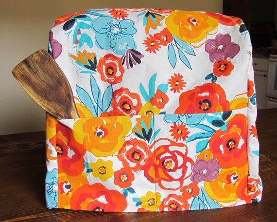Pin By Niki Forsyth On Kitchen Pioneer Woman Flea Markets Mixer Cover Kitchen Tablecloths