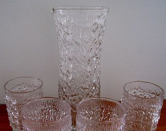 pukeberg glassware sweden - Google Search