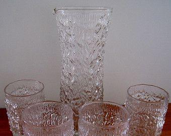 pukeberg glassware sweden - Google Search