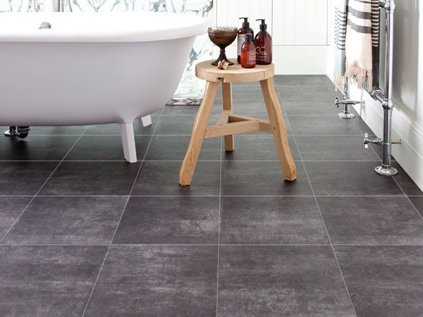 Our vinyl floor designs will give you a sleek and stylish look for your kitchen or transform your bathroom.