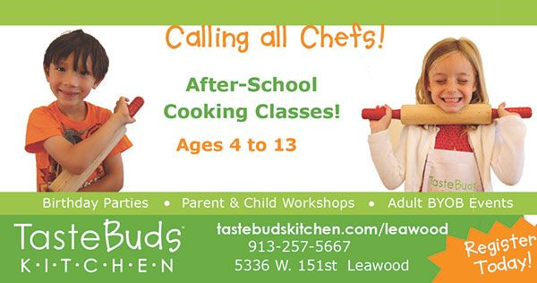 Taste Buds Kitchen S Mission Is To Be The Top Culinary