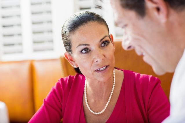 It is hard not to judge a spouse who is having a midlife crisis. Although their behavior is irrational, judging them will only push them further away.